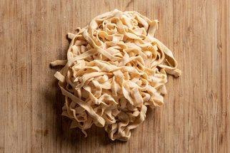 Znáte Grusetky? Vyzkoušejte populární těstoviny bez mouky!