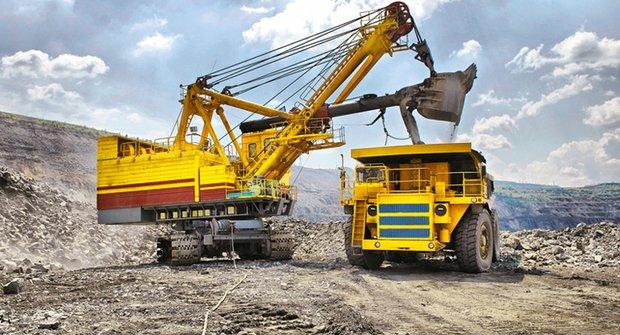 Poklady pod zemí: Jak se těží minerály