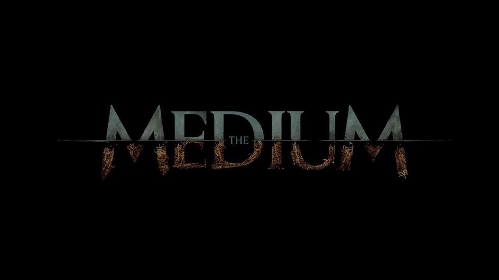 The Medium pro PlayStation 5