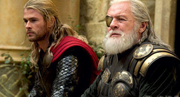 Soutěžte s Thorem