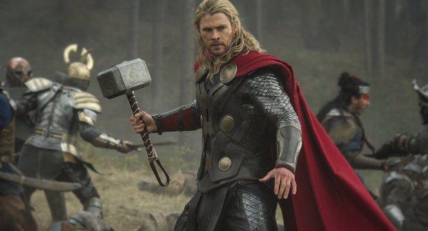 Thorův svět: Skuteční severští bohové včera a dnes