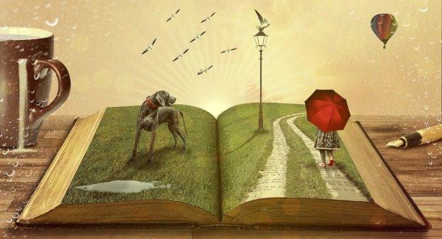 3 pravdy o čtení knížek. Začni číst i ty!