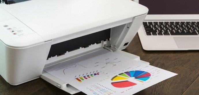 Jak vybrat náplň do inkoustové tiskárny a správně ji vyměnit
