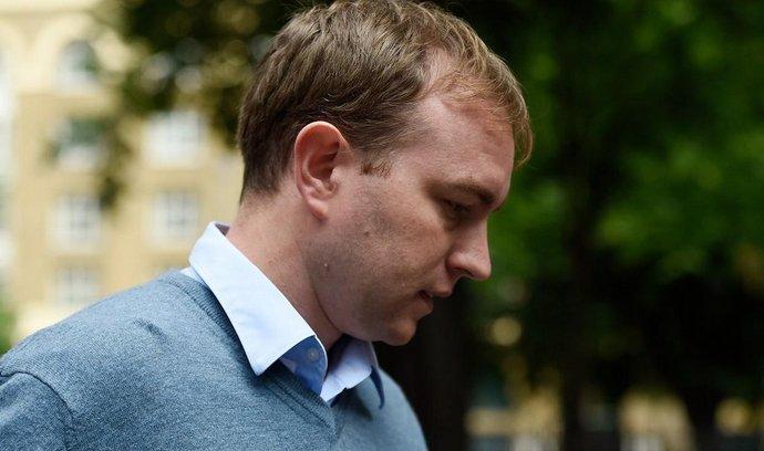 Tom Hayes, první odsouzený v kauze LIBOR