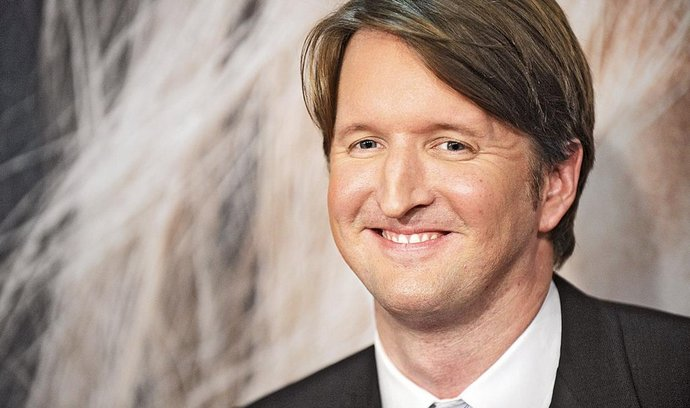 Tom Hooper, sám držitel Oscara za režii Královy řeči