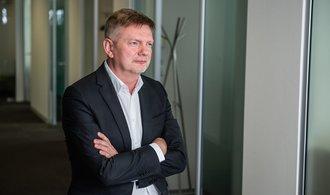 Queremos atacar cinco mil millones en ventas en cinco años, dice Budník del grupo Thein