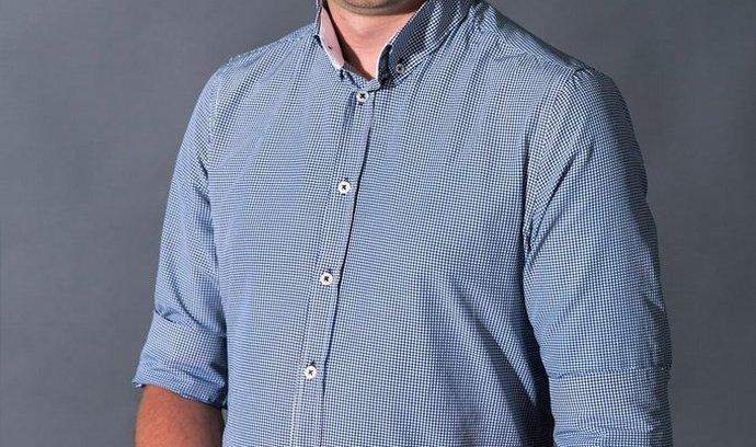 Tomáš Hrábek posiluje social team Symbia Digital