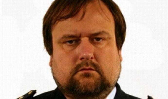 Tomáš Líbal, Vezeňská služba