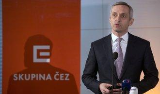 Tomáš Pleskač: Kolem roku 2040 začne ČEZ stavět malé modulární reaktory