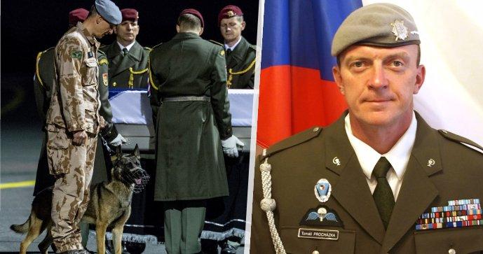 Tři roky od kruté smrti psovoda Tomáše (†41): Smutný nářek psa Dokyho zněl jako dojemné sbohem