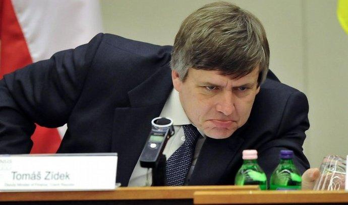 Tomáš Zídek