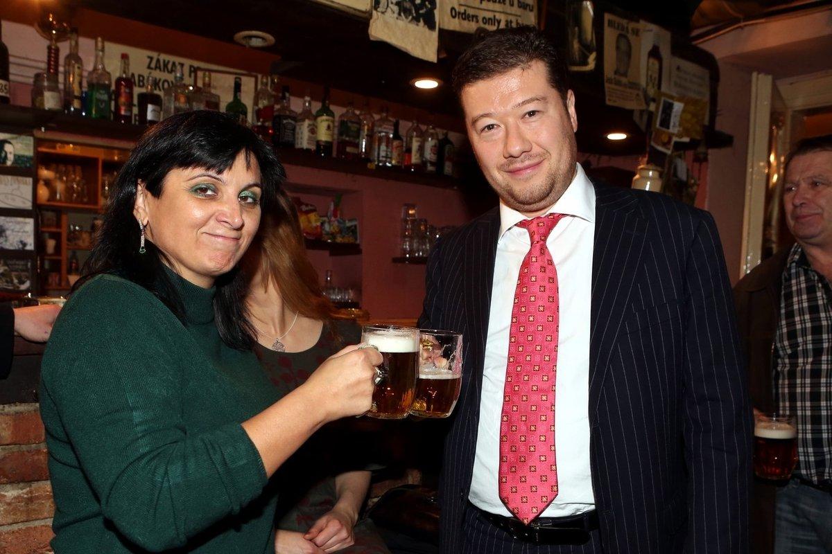 Advokátka Klára Samková se stala lídrem Úsvitu pro volby do europarlamentu