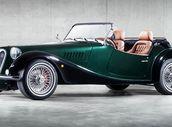 Toto je zřejmě nejdražší české auto. Svou cenu však má retro sporťák právem