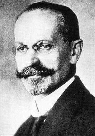 Emil Kolben