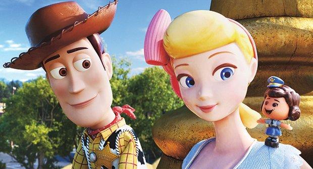 Výherci soutěže o botky Crocs s motivem Toy Story: Příběhu hraček