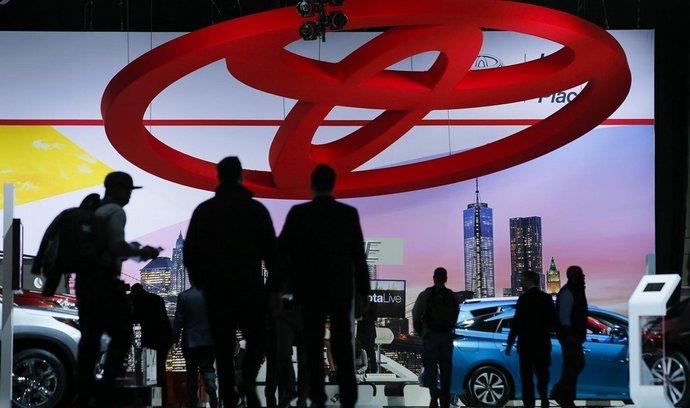 Toyota na New York Auto Show 2016