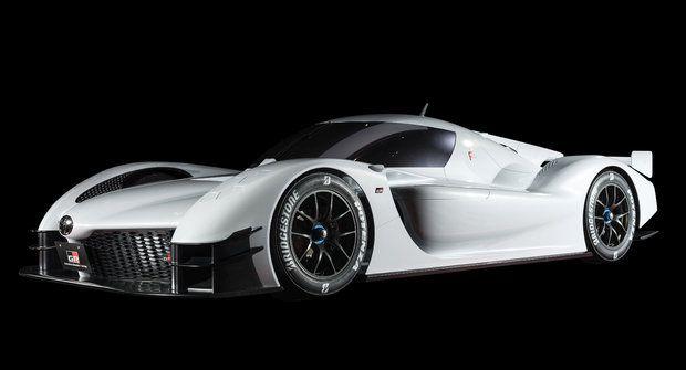 Gazoo Racing: Toyota mezi supersporty