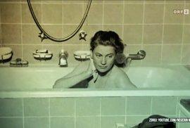 Tragický osud reportérky Lee Miler. Trpěla depresemi po koupeli v Hitlerově vaně
