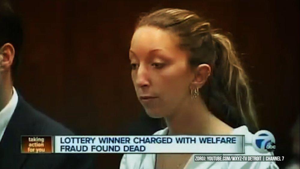 Zpronevěřené peníze musela vrátit a dostala ještě podmínku.