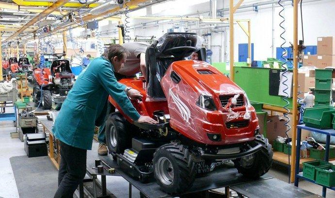Traktory Seco Group ovládly pětinu trhu
