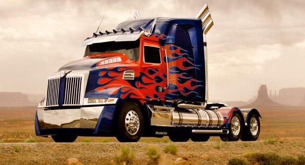 První obrázky z Transformers 4: Noví Autoboti
