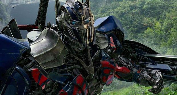 Zánik Transformers: Začala nová éra, doba Transformerů je u konce!!!