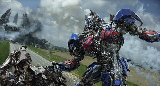10 věcí, které musíte vědět, než půjdete na Transformers: Zánik