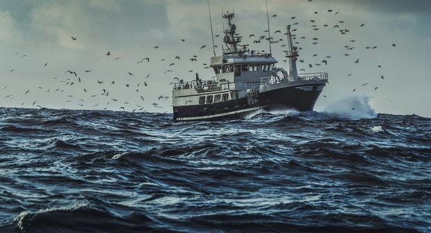 Hlubiny v ohrožení: Rybolov a těžba kovů