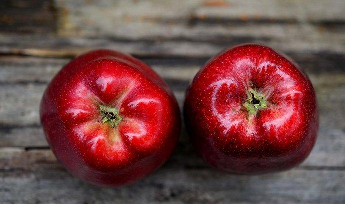Trendy jablka