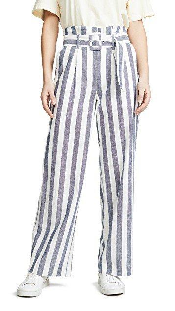 Kalhoty, J.O.A., 89 $, prodává Shopbop.com