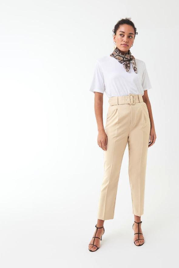 Kalhoty, Gina Tricot, 40 eur, www.ginatricot.com