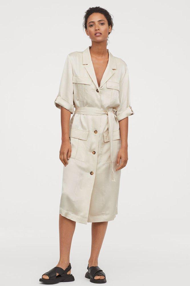 Šaty, H&M, 1299 Kč