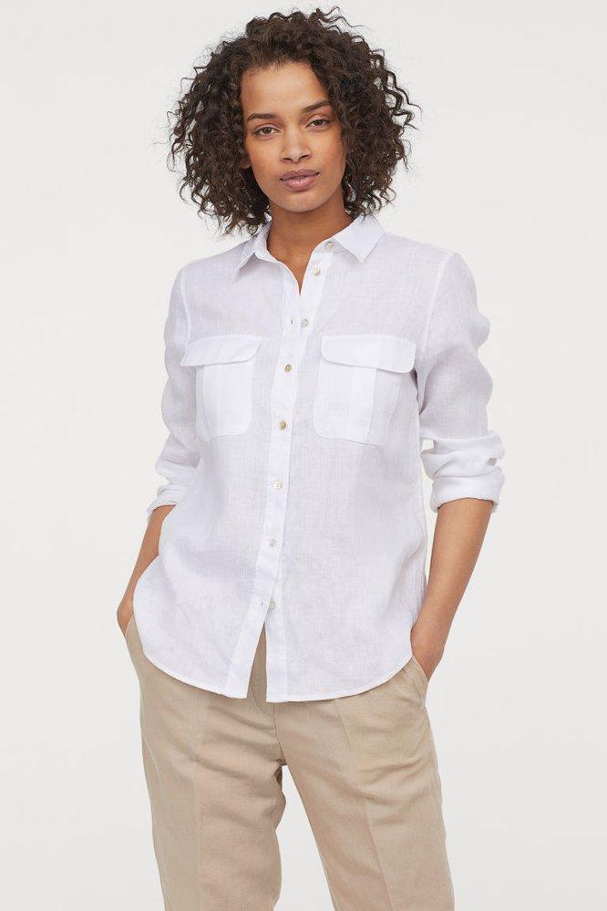 Košile, H&M, 749 Kč