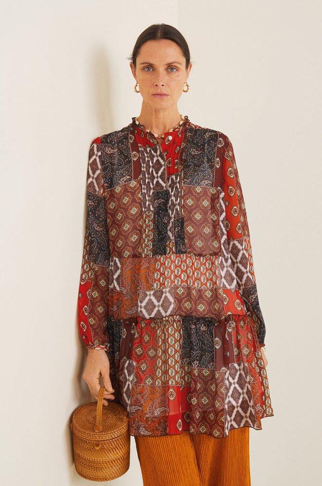 Šaty, Mango, 1299 Kč