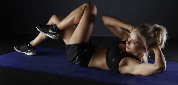 Bolí vás po cvičení svaly? Tak je procvičte znovu