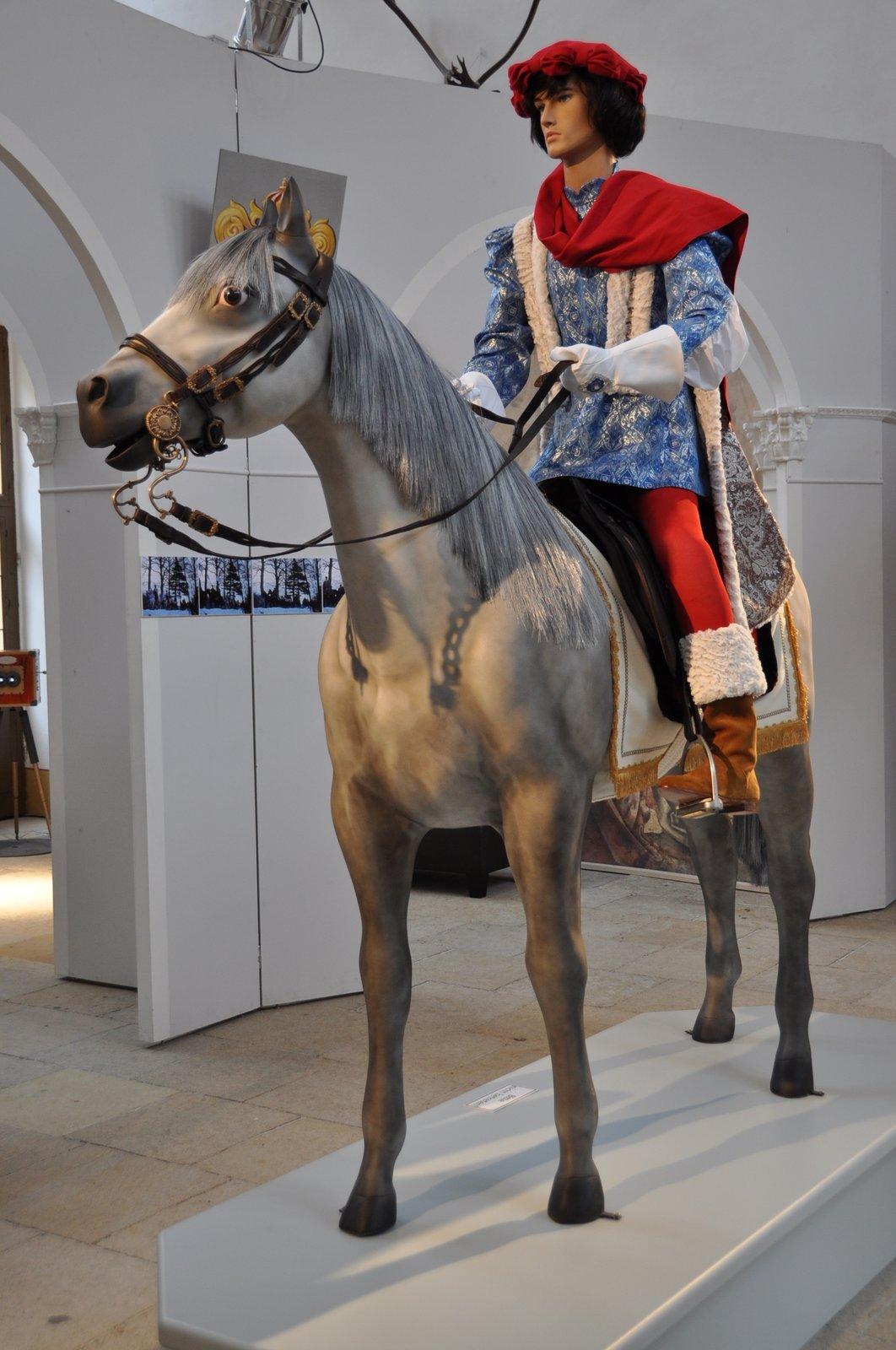 Výstava se v Německu koná již potřetí, neboť je to hotový trhák. Vždyť loni a předloni zlákala skoro 350 tisíc návštěvníků! Letos je ovšem expozice nejrozsáhlejší.