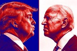 Volby prezidenta v USA živě: Trump je jedenáctým prezidentem v historii USA, jenž prohrál obhajobu ve volbách
