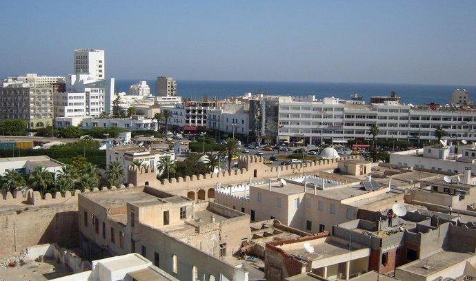 Tunisko, Súsa