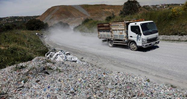 ¿No habrá lugar para exportar vasos de yogur?  Ningún otro país le dijo a Plastics, la República Checa ve una oportunidad