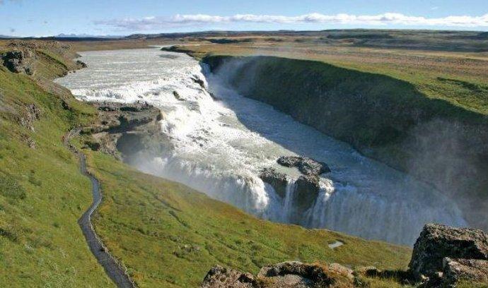 Islandský expremiér stanul před soudem kvůli kolapsu místních bank v roce 2008
