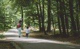 Naučte své děti milovat turistiku