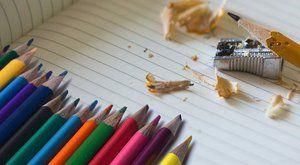 Na co mobil? Tužka a papír: To byla hra!