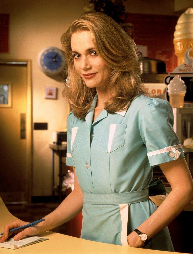Peggy Lipton jako Norma Jennings