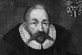 Astronom Tycho Brahe: Záhadná smrt v ukrutných bolestech