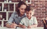 Škola v obývačke: 7 rád od odborníka na domáce vzdelávanie