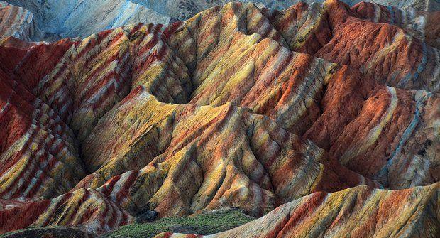 Podivuhodná místa: Údolí smrti