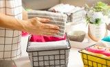 Velký úklid podle Marie Kondo: proměňte domácnost ve 4 krocích