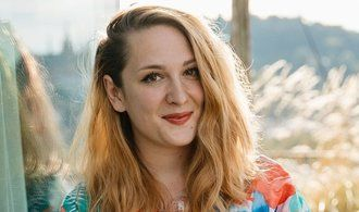 PODCAST se Sarou Polak: Snažím se, aby umělou inteligenci pochopila i moje babička