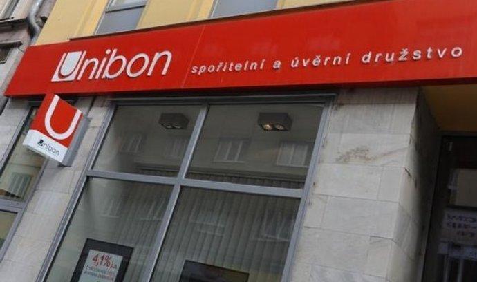 Unibon spořitelní a úvěrní družstvo