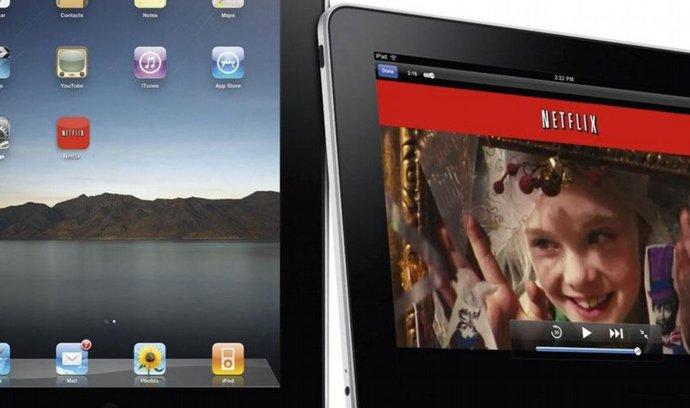 Univerzální. Služba Netflix je dostupná přes dvě stovky zařízení, včetně běžné televize, počítačů či iPadů